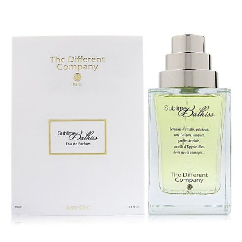 The Different Company Tdc Sublime Balkiss EDP 100ml