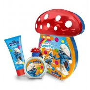 The Smurfs Brainy 50ml EDT Spray / 75ml Bubble Bath