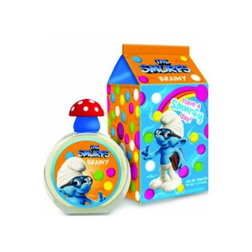 The Smurfs Brainy 50ml EDT Spray