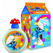 The Smurfs Brainy 50ml EDT Spray