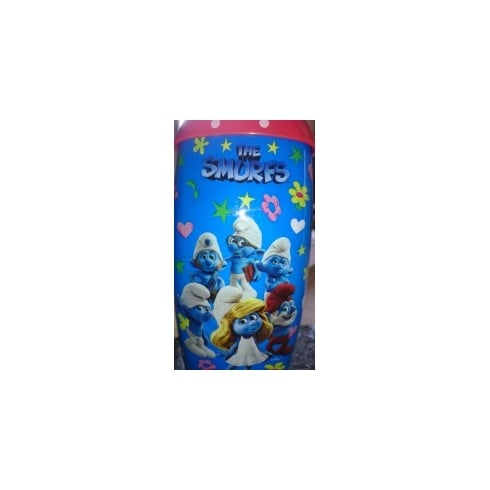 The Smurfs BUBBLE BATH 700ML