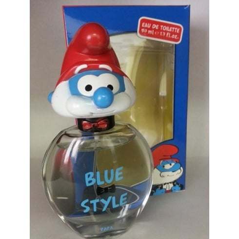 The Smurfs PAPA 3D EDT 50ML SPR