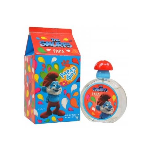 The Smurfs Papa 50ml EDT Spray
