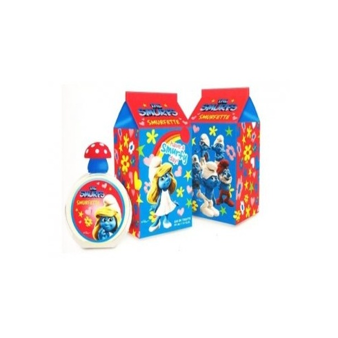 The Smurfs Smurfette 50ml EDT Spray