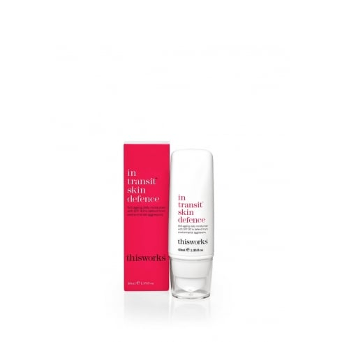 This Works - In Transit Skin Defence 40ml