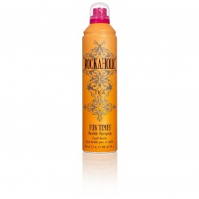 Tigi 757 Rockaholic Fun Times Flexible Hairspray 400ml