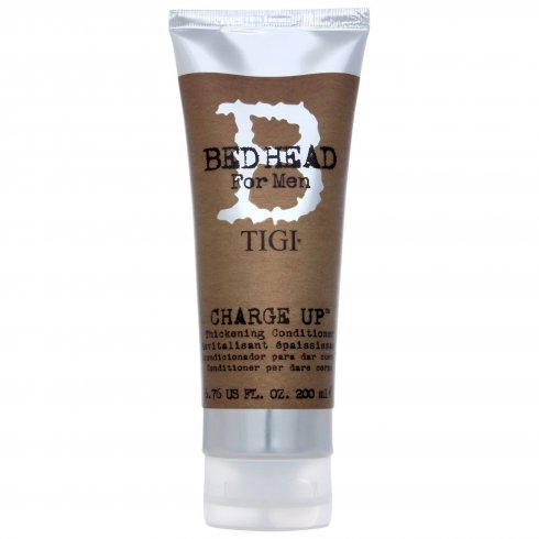 Tigi Bed Head B for Men Charge Up Conditioner 200ml