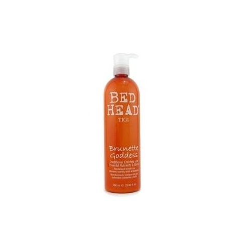Tigi Bed Head Brunette Goddess Conditioner 60ml