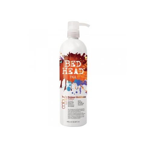 Tigi Bed Head Colour Combat Colour Goddess Conditioner 750ml