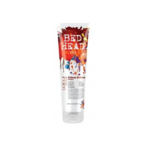 Tigi Bed Head Colour Combat Colour Goddess Shampoo 250ml