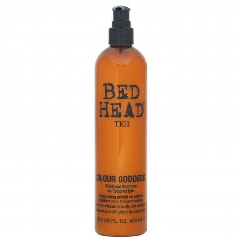 Tigi Bed Head Colour Goddess Gift Set 4400ml Shampoo + 200ml Conditioner + 200g Hair Mask