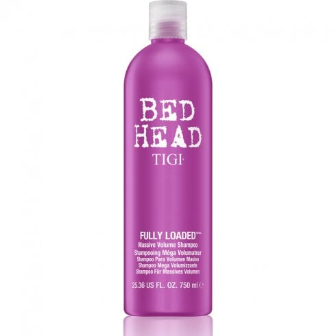 Tigi Bed Head Fully Loaded Duo Set 2 X 750ml