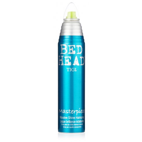 Tigi Bed Head Masterpiece Massive Shine Hairspray 340ml