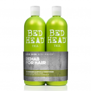 Tigi Bed Head Urban Antidotes Re-Energize Tween Shampoo & Conditioner Duo 2 x 750ml