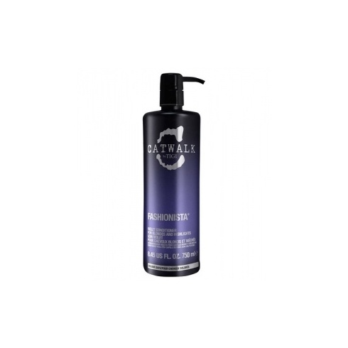Tigi Catwalk Fashionista Conditioner 750ml (Colour Safe)