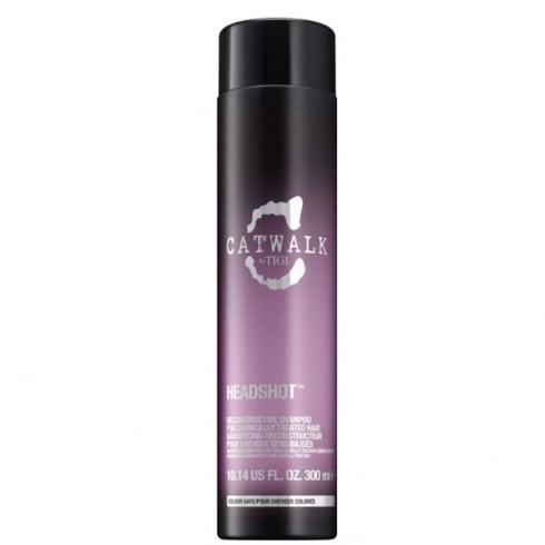 Tigi Catwalk Headshot Shampoo 300ml