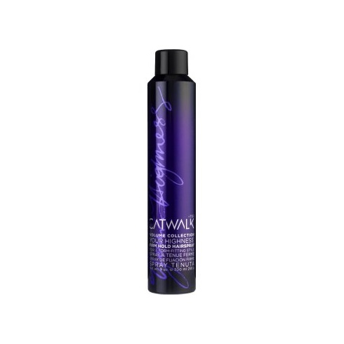 Tigi Catwalk Your Highness Firm Hold Hairspray 300ml