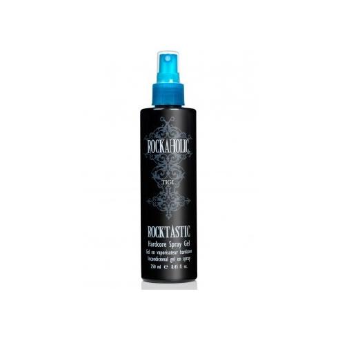 Tigi Rockaholic Rocktastic Spray Gel 250ml