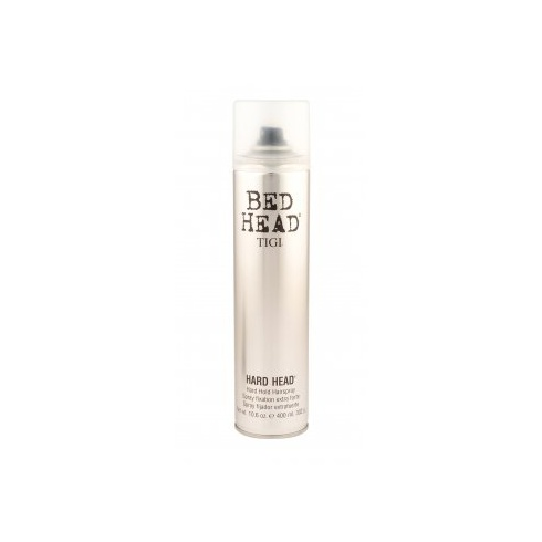 Tigi Bed Head Hard Head Hairspray 350ml