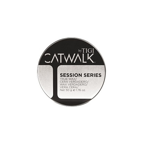 Tigi Catwalk Session Series True Wax 50g