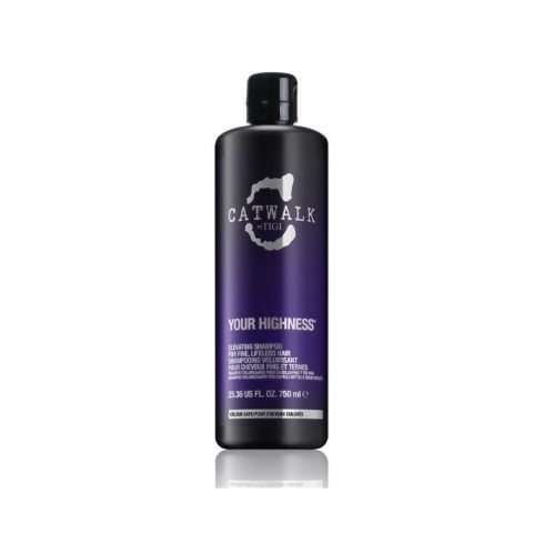 Tigi Your Highness Shampoo 750ml