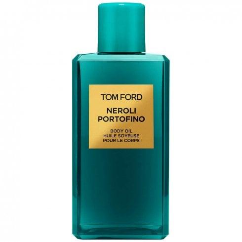 Tom Ford Private Blend Neroli Portofino Body Oil 250ml
