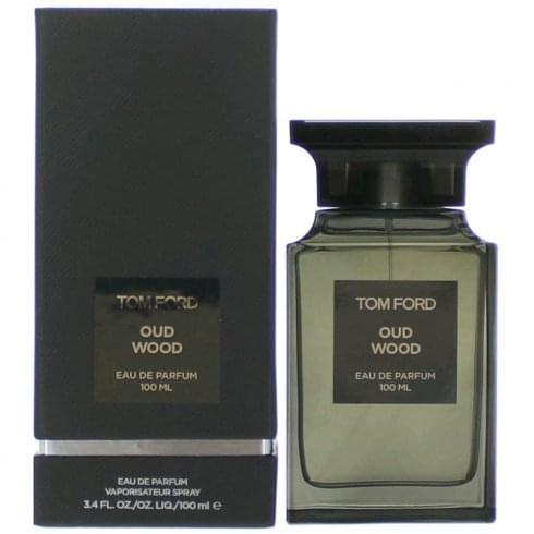 Tom Ford Private Blend Oud Wood Soap Bar 150ml