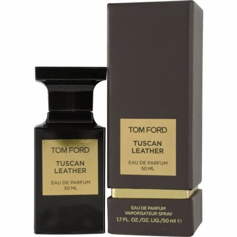 Tom Ford Private Blend Tuscan Leather 50ml EDP Spray