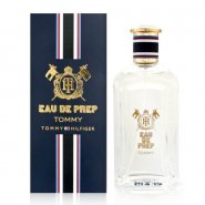 Tommy Hilfiger Tommy Men Eau de Prep 100ml EDT Spray