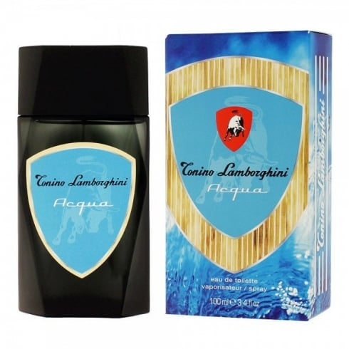 Tonino Lamborghini Acqua 50ml EDT Spray