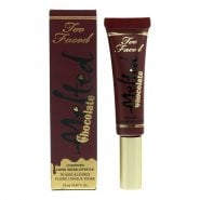 Too Faced Chocolate Cherries 12ml Melted Chocolate Metallic Lipstick