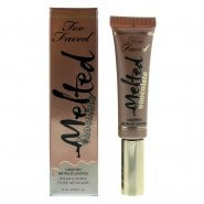Too Faced Chocolate Diamonds 12ml Melted Chocolate Metallic Lipstick