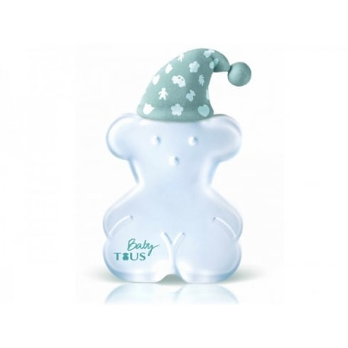 Tous Baby Tous EDT Spray Alcohol Free 100ml