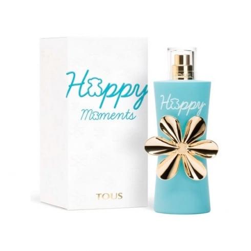 Tous Happy Moments EDT Spray 90ml