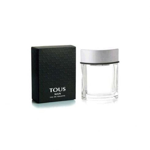 Tous Man EDT Spray 50ml