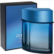 Tous Man Sport EDT Spray 100ml