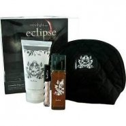 Twilight Eclipse 75ml Body Mist / 150ml Body Lotion / 2ml Lip Gloss