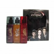 Twilight Eclipse Body Mist Gift Set 3 x 75ml