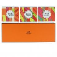 Twilly D'Hermes Soap Set 3X100G