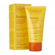 Uriage Bariesun Cream 50ml SPF 50+ Very High Protection
