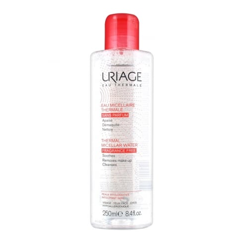 Uriage Eau Micellar Thermale Micellar Water 250ml