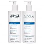 Uriage Xemose Emollient Milk Duo 2 X 400ml