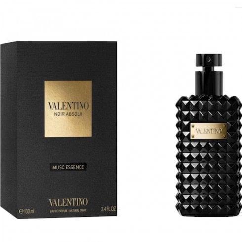Valentino Noir Absolu Musc Essence Edp 100ml
