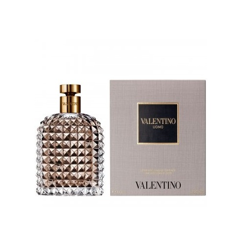 Valentino Uomo Mens 100ml Tonic Aftershave Lotion