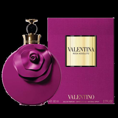 Valentino Valentina Rosa Assoluto EDP 80ml