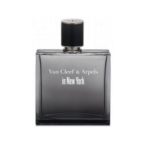 Van Cleef and Arpels In New York EDT Spray 85ml