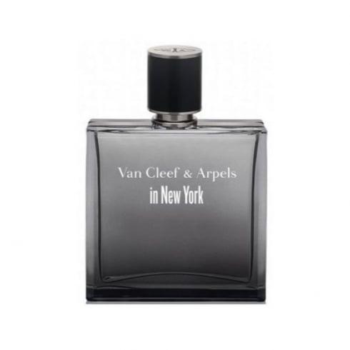 Van Cleef and Arpels In New York EDT Spray 85ml