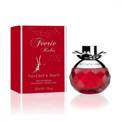 Van Cleef and Arpels Van Cleef & Arpels Feerie Rubis 30ml EDP Spray