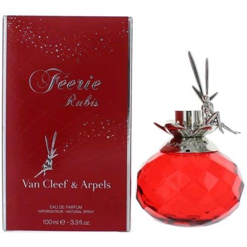 Van Cleef and Arpels Van Cleef & Arpels Feerie Rubis 50ml EDP Spray