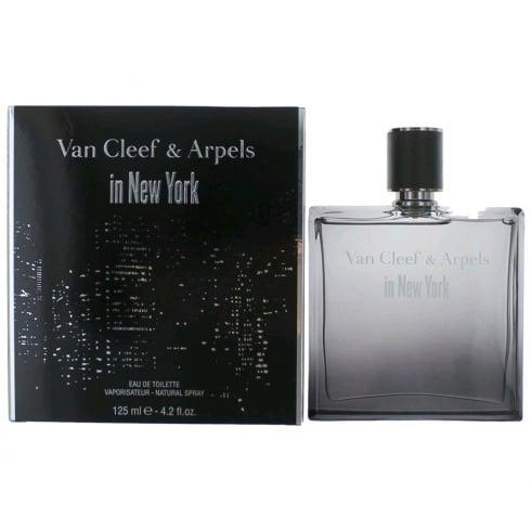 Van Cleef and Arpels Van Cleef & Arpels In New York EDT 125ml Spray